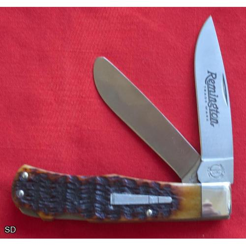 2011 Remington Bullet Knife R1123L Folder